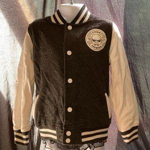 Starwars storm trooper jacket